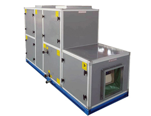 全热回收空气处理机组