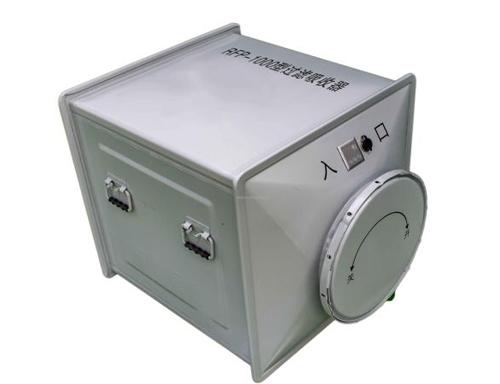 山东RFP-1000过滤吸收器