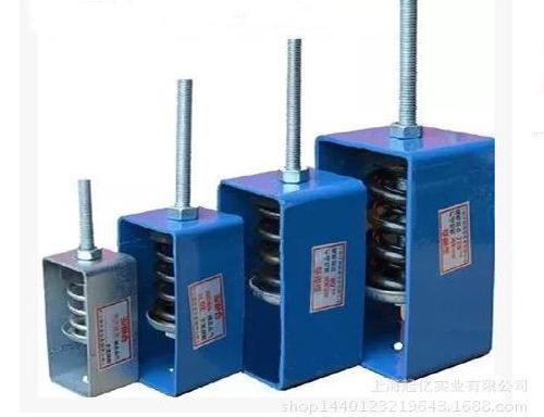 吊顶式减震器